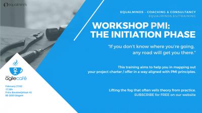 Workshop PMI